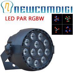 $16.99 (Buy here: https://alitems.com/g/1e8d114494ebda23ff8b16525dc3e8/?i=5&ulp=https%3A%2F%2Fwww.aliexpress.com%2Fitem%2F12x3W-flat-LED-Par-RGBW-Disco-Lamp-stage-light-luces-discoteca-laser-Beam-projector-lumiere-dmx%2F32697280680.html ) 12x3W flat LED Par RGBW Disco Lamp stage light luces discoteca laser Beam projector lumiere dmx controller for just $16.99