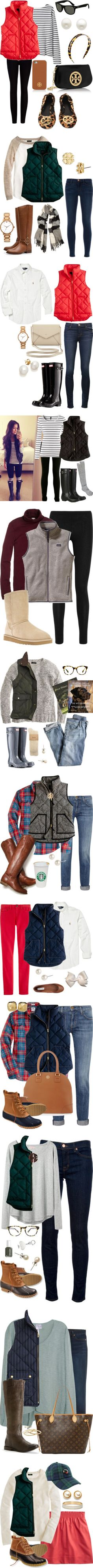 InVESTED Style by jules-ss on Polyvore featuring Wood Wood, Ted Baker, Ray-Ban, J.Crew, Tory Burch, Reeds Jewelers, Burberry, J Brand, Kate Spade and Polo Ralph Lauren