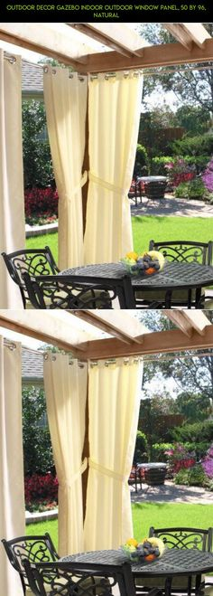 Outdoor decor Gazebo Indoor Outdoor Window Panel, 50 by 96, Natural #tech #natural #window #decor #96 #gazebo #parts #shopping #outdoor #indoor #kit #gadgets #camera #50 #plans #products #panel #technology #fpv #outdoor #drone #by #racing