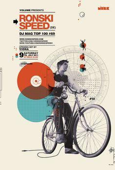 25 Impressive Flyer Designs Inspiration