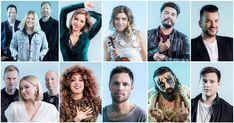 Melodi Grand Prix 2019: Das sind die Songs!