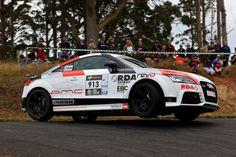 Targa Tasmania 2011 - Report, Results and Photo Gallery