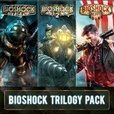 Kaufe BIOSHOCK TRILOGY PACK [Vollversion] für PS3 vom PlayStation®Store deutschland für €59,99. Lade PlayStation®-Spiele und DLC auf PS4™, PS3™ und PS Vita herunter.