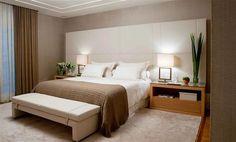 Como decorar um quarto de casal 19 - Como decorar um quarto de casal com estas sugestões incríveis!