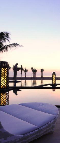 #Jetsetter Daily Moment of Zen: Mulia Resort in #Bali, Indonesia