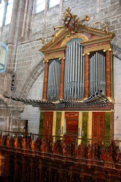 Ávila. Catedral