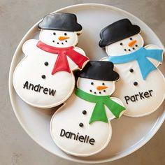 Cookieria By Margaret: Que delícia! Final de Ano Chegando...