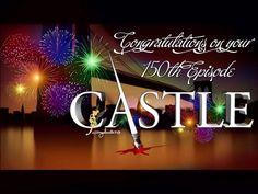 Happy 150th Episode #Castle
