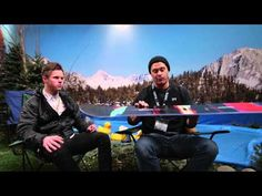 Will stops by Burton's off-site location at SIA 2015 to get the scoop on the 2016 Burton Process. This playful, easy to ride board features Burton's Foil Fle. Snowboarding, Names, Youtube, Snow Board, Youtubers, Youtube Movies, Snowboards