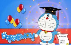 Doraemon Cosplay Wallpaper