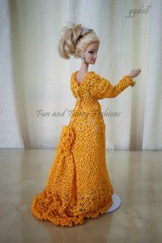 Dress by GGDollFashions  https://www.etsy.com/shop/FunandFancyFashions?ref=si_shop http://ggdollfashions.smugmug.com www.GGDollFashions.com