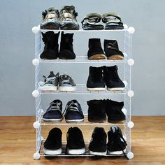 used for shoes storage