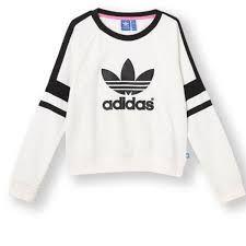 Bildergebnis für das Sweatshirt von adidas Fashion