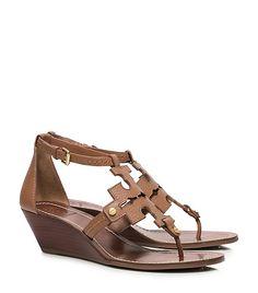 05362c31d CHANDLER WEDGE SANDAL Unique Shoes