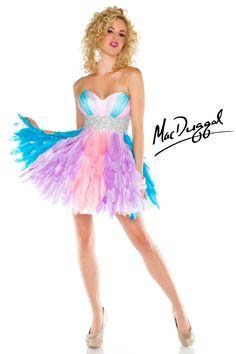 Love the multi-colored tulle skirt! Cassandra Stone II Plus Size ...
