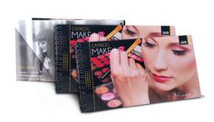 Print Design, Polaroid Film, Cover, Makeup, Books, How To Make, Make Up, Libros, Makeup Application
