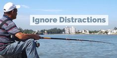 5 Ways to Ignore Distractions When You're Trying to Get Work Done