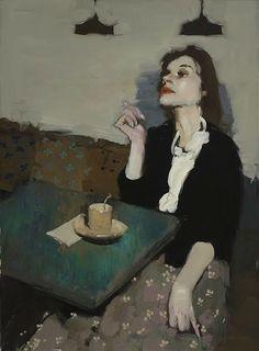 Milt Kobayashi. One Cup of Coffee