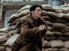 """Bald ist es soweit und Christopher Nolans Film """"Dunkirk"""" läuft im Kino an. Jetzt gibt es einen ersten Vorgeschmack auf den Soundtrack von Hans Zimmer – und die Fans sind begeistert. Der neue Film """"Dunkrik"""" von Star-Regisseur Christopher Nolan (46,..."""