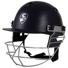 New Sg Opti Pro Cricket Batting Helmet Medium Or Large Orxl Size Free Ship