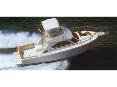 Cayman Yacht Cayman 30 Fly Usato, Vendita Cayman Yacht Cayman 30 Fly, Annunci barche e Yacht Cayman Yacht