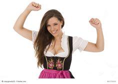 Dirndl, Lederhosen & Co. - Die bayerische Tracht  #2015 #wiesn #oktoberfest #tracht #dirndl #lederhosen #lederhosn #wiesngirl #münchen #bayern #munich #bavaria