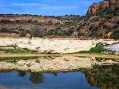 Dedicada a todas las manos del mundo  Barrera tobácea de la Laguna Redondilla  #ruideratreasures #photography