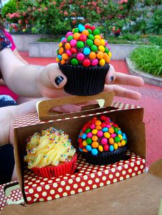 cupcakes   Tumblr they look so good