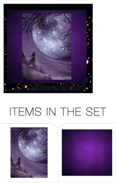 """""""Surprise Birthday Icon For @darksnowwitch!"""" by sereneowl ❤ liked on Polyvore featuring art"""