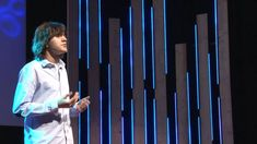 How the oceans can clean themselves: Boyan Slat at TEDxDelft. This fellow should be funded in order to begin work immediately, in my opinion.