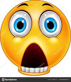 Funny Text Emoticons 43 Surprised Emoticon Smiley Vector Image On Ligia Animated Smiley Faces, Funny Emoji Faces, Animated Emoticons, Funny Emoticons, Smiley Emoji, Angry Smiley, Emoji Pictures, Emoji Images, Emoji Symbols