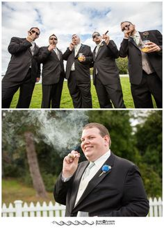 Groom and his guys at Port Gamble wedding Aubin Ahrens Photography Blog | Aubin Ahrens Photography