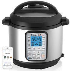 Instant Pot recipes from Instantpot.com