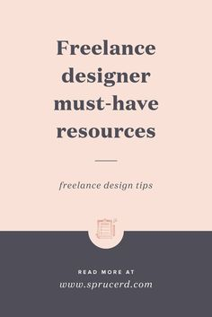 A roundup of tools, software and designer must-haves for running a freelance business. Web Design Quotes, Graphic Design Tips, Freelance Graphic Design, Freelance Designer, Graphic Design Inspiration, Quote Design, Web Design Tips, Graphic Design Services, Design Process