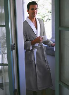 Luxury Spa Robes by Plush Necessities