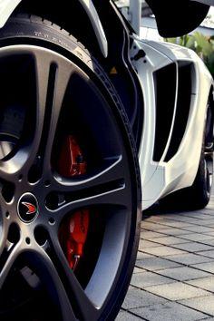 .Nice Wheels.