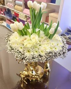 Surround yourself with Aromatic Flowers - Flowers for your home