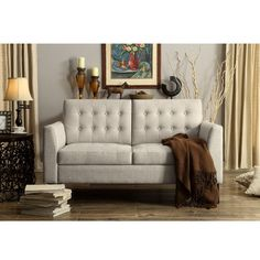 "Found it at Joss & Main - Estrella 61"" Loveseat"