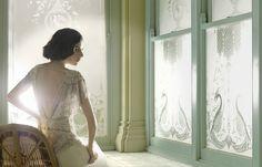 Gwendolynne – Marissa Wedding Dress – Fashion shoot at Mansion Hotel & Spa at Werribee Park and the Werribee Mansion