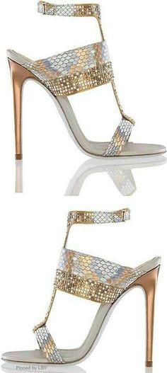 >>>Glitter Style Sandal Pumps