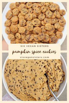 It's fall which means everything pumpkin, so go ahead and make these as soon as you possibly can.