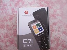 cherry mobile phone c7i bocawe - advertise Advertising, Ads, Cherry, Phone, Telephone, Prunus, Mobile Phones