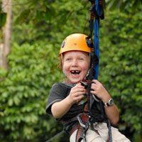 Costa Rica: An Age-by-Age Guide to Traveling with Kids | Fodor's