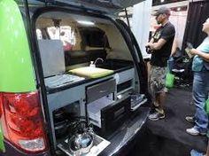 dodge caravan c&ing - Google Search & dodge grand caravan camping - Google Search u2026 | Pinteresu2026