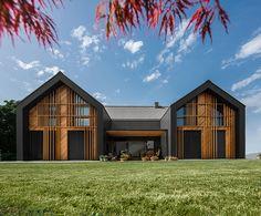 sono architects family villa xl slovenia designboom