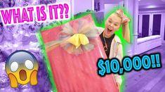 MEGA $10,000 GIVEAWAY!!