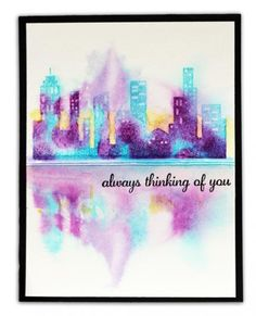 My Stifled City Girl :) by UnderstandBlue - Cards and Paper Crafts at Splitcoaststampers