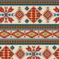 TUCSON BEADED STRIPE FABRIC - Animals & Nature - Novelty Fabrics - Fabric - Nancy's Notions