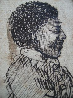 Anton Wilhelm Amo or Anthony William Amo (1703 – ca. 1759) was born in what is now Ghana, taken to Europe, and became a respected philosopher and teacher at the universities of Halle and Jena in Germany. He was the first African known to have attended a European university.