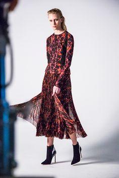 J Mendel Pre-Fall 15 on Moda Operandi